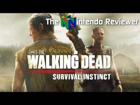 The Walking Dead: Survival Instinct (Wii U) Review