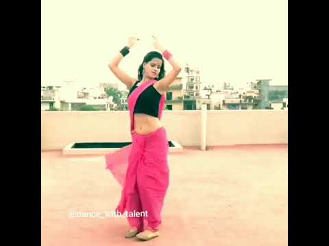 Gril Dance On DILBAR - NEHA KAKKAR,DHVANI BHANUSALI,IKKA