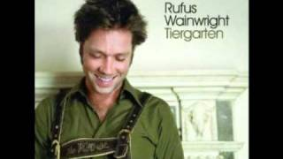 Watch Rufus Wainwright Tiergarten video