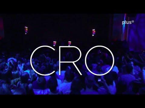 SWR3latenight - Extra Cro Live SWR3 New Pop Festival [HD] [KOMPLETT]