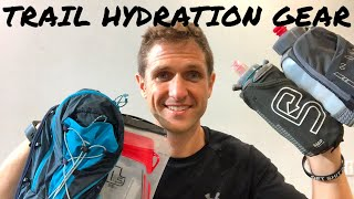 Trail Running Hydration Gear: What You REALLY Need (And What You Don't)