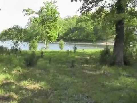 Lake Sophia Hot Springs Village Arkansas Real Estate Lots for Sale 71909.m4v