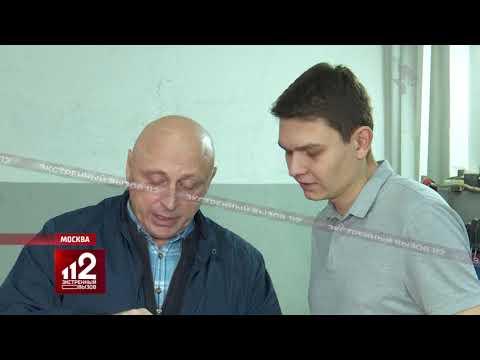 Почему угнанные в Москве автомобили «всплывают» в Таджикистане?!