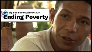 BFS 25 - Ending Poverty
