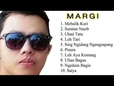 Kompilasi Lagu Bali Margi Bagian 1