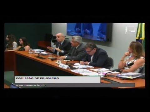 EDUCAÇÃO - Reunião Deliberativa - 16/05/2018 - 10:52