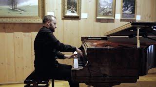 """Karol Szymanowski Mazurka Op. 50 no. 11, Piotr Salajczyk - piano, Karol Szymanowski Museum """"Atma"""""""