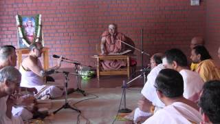 Chandogya Upanishad Ch 5 - 01 by Prof ML Narasimhamurthy