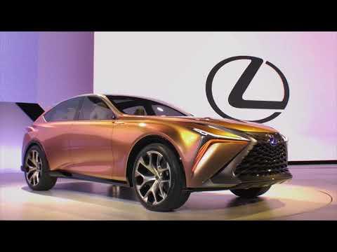 Autos nuevos para el 2018, el 2019 y el futuro desde el Detroit Auto Show