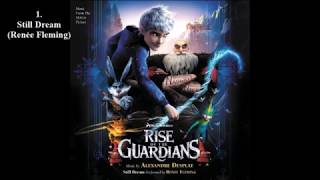 Rise of the Guardians (Music from the Motion Picture) (2012) [Full Album]