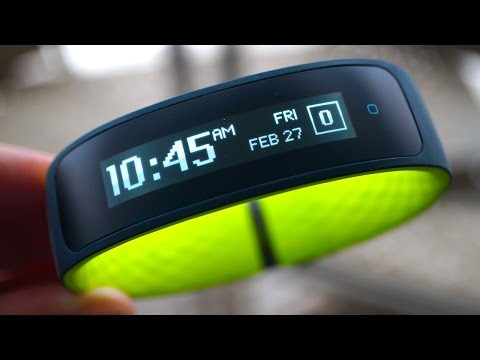 This is HTC's Wearable: Hands-On with the HTC Grip