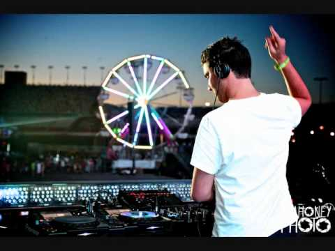Cassie - King Of Hearts (R3hab remix)