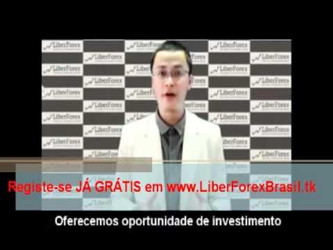 Liberforex login