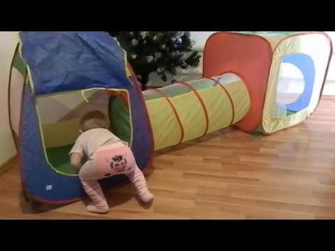 ПапаМожет: Детская палатка с АлиЭкспресс