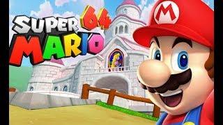 70 Star Speedruns (New Route & Splits) - Super Mario 64