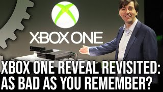 DF Retro EX: Xbox One Reveal Revisited - Is 'TVTVTV' As Bad As You Remember?
