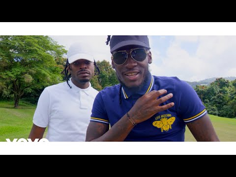 Aidonia, Govana  Breeze