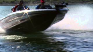 Triton 21HP Introduction