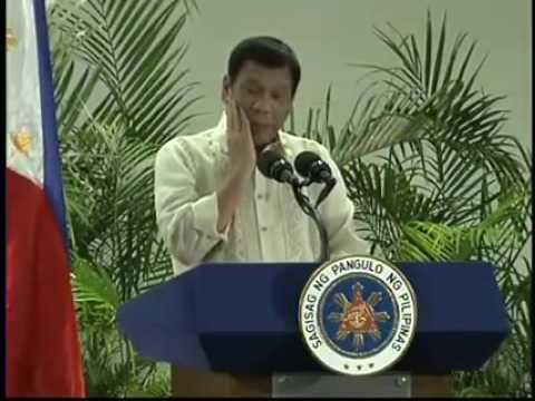 Great Job! Inani ng Papuri si President Rody Duterte sa Kuala Lumpur, Malaysia. Must Watch!
