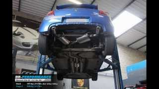 Reprogrammation Moteur Renault Clio III - 2.0 16v RS - 197hp (Réel 183hp) @ 208hp [Stage 2]