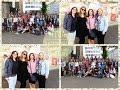 FOLLOW ME AROUND | Buchmenschen treffen sich in Essen mit Straßen HAUL melodyofbooks