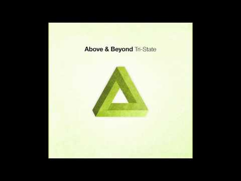 Above & Beyond - World On Fire