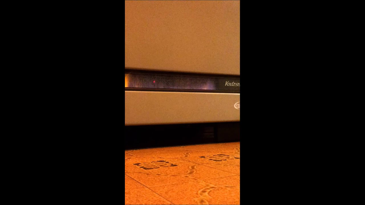 Stufa argo si spegne per il sistema di sicurezza quanda for Stufa argo