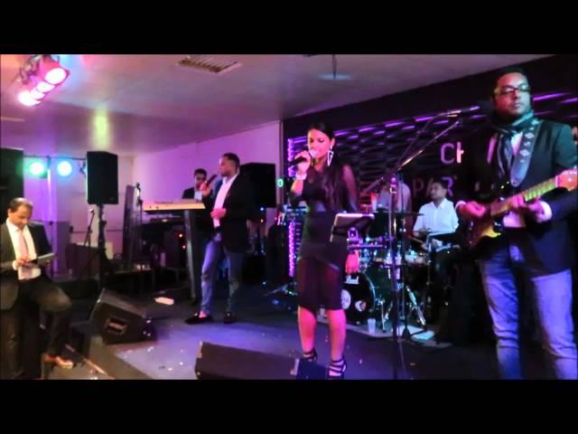 NEXTTIME featuring Jennifer Bhagwandin