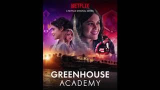 Tal Yardeni Greenhouse Academy Soundtrack Track 02