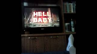 Movie Review- Hell Baby