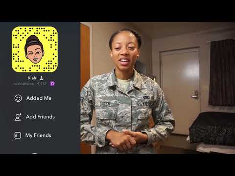 AIR FORCE UPDATE | FTAC, CDCS, LIFE!