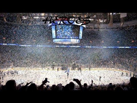 2016 NHL Playoff Pump Up - Heroes