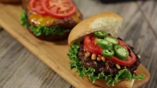 Bob's Table Episode 6: Burgers with Tony Busalacchi