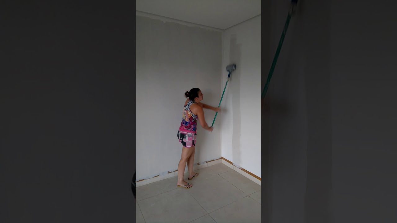 Usando O Paint Runner Pro Polishop Youtube