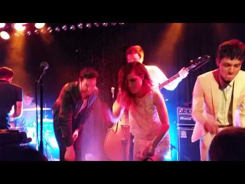 Echosmith - Nothing's Wrong (Live In Zurich)
