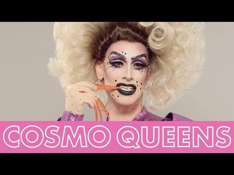 Dusty Ray Bottoms - COSMO Queens | Episode 22 | Cosmopolitan