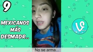 TOP 10 | PURO HUMOR MEXICANO RECOPILACION AGOSTO 2018 DE LOS MEJORES VIDEOS DE RISA MEXICANOS