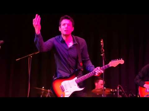 Chords for Aynsley Lister LIVE