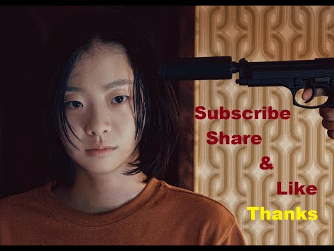 The Witch: Part 1. The Subversion Ja-yoon Frightening Fighting Scenes