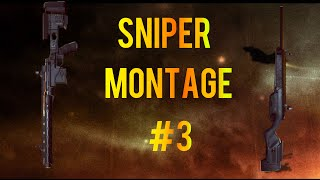 new longest 300 knockout headshot 609m bfh sniper montage