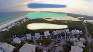 30A Cottages: WaterColor Florida