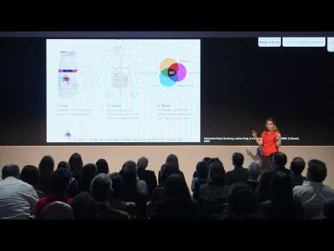 Visions of Digital Creativity:  Organic Design   Paola Antonelli