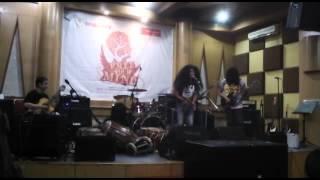 Orkes Perjaka Madu - Penasaran (cover). Live at Chics Music Rawamangun 2014