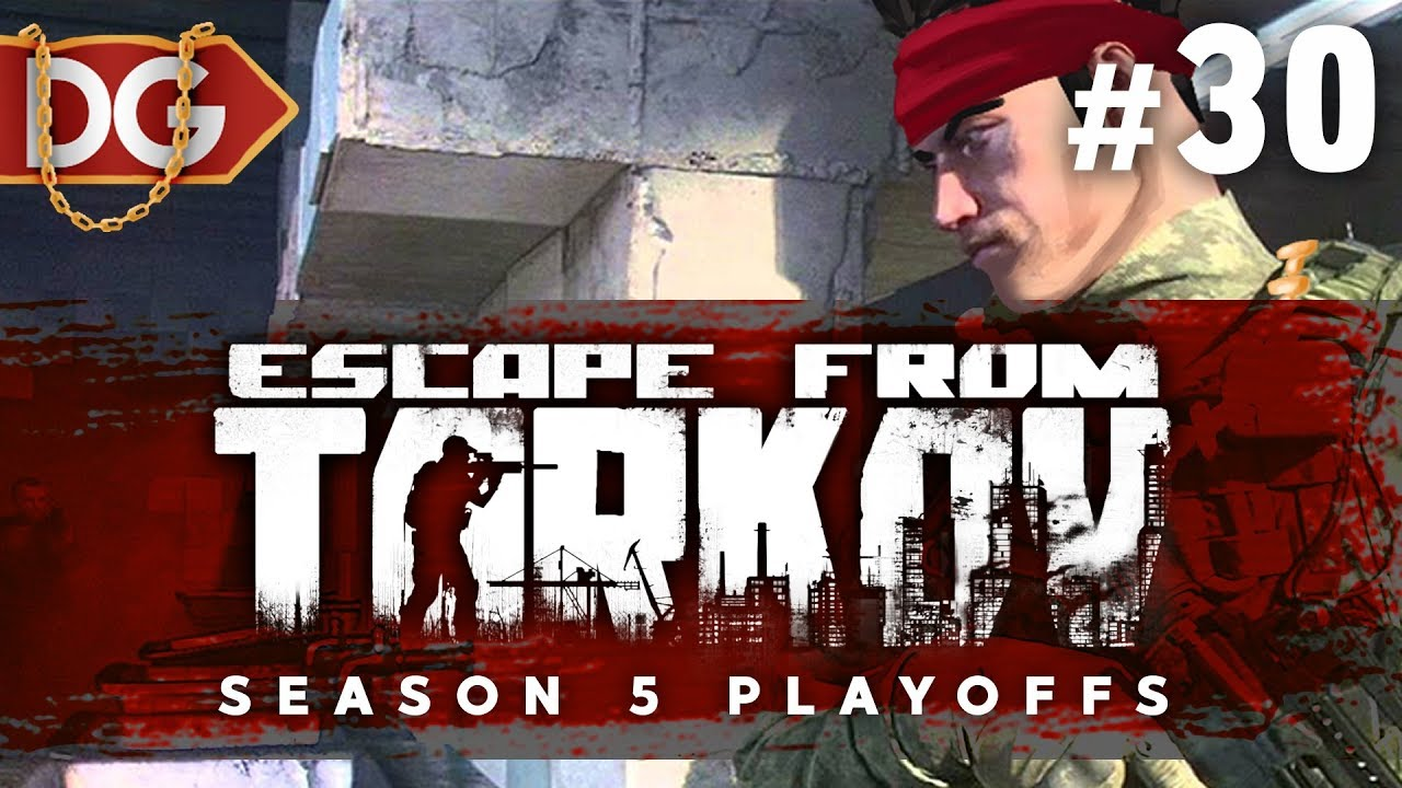 Escape From Tarkov - DOUBLE DOUBLE - #30 - Affiliate Point