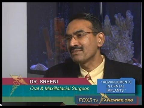 Advancements In Dental Implants w/ Dr. Sreeni - Top Implant Dentist - Rockville, Maryland