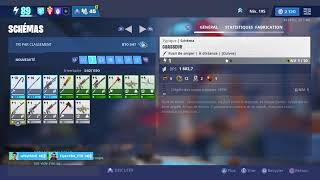 LIVE SAVE THE WORLD FR PS4 #FORTNITE