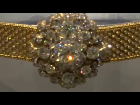 Victoria & Albert Museum: Tipu Sultan's Jewels from The Al Thani Collection