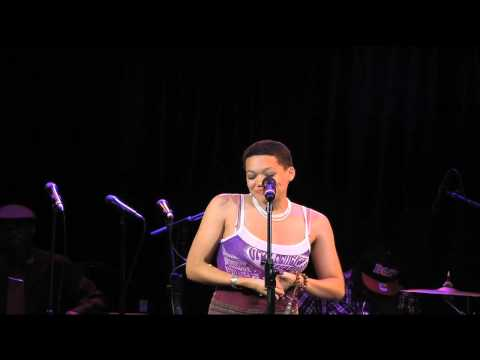 Alysia Harris - 'Cab Rides and the Morning After'