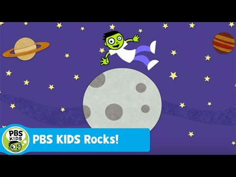 The Weepes | Gravity Always Brings Me Down | PBS KIDS