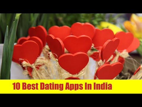 best indian dating android app